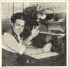 Photo: W8FVP 1933