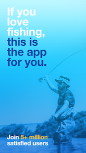Fishing Points: GPS, Tides & Fishing Forecast 1