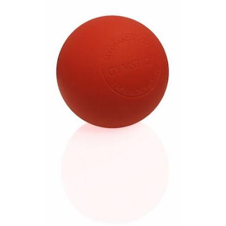 Gymstick Lacrosseboll - Myofascia Ball