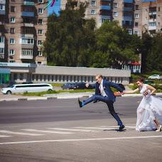 Wedding photographer Vyacheslav Talakov (TALAKOV). Photo of 19.08.2014