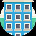 아파트 하자점검 icon
