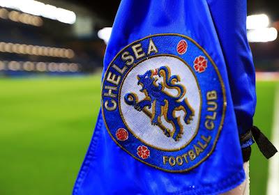 📷 Le maillot extérieur de Chelsea a été révélé