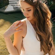 Wedding photographer Anastasiya Zorkova (anastasiazorkova). Photo of 24.08.2018