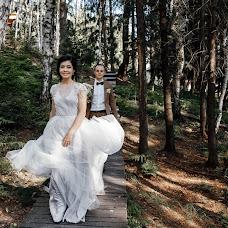 Свадебный фотограф Светлана Буриева (svetlanaburieva). Фотография от 05.09.2018