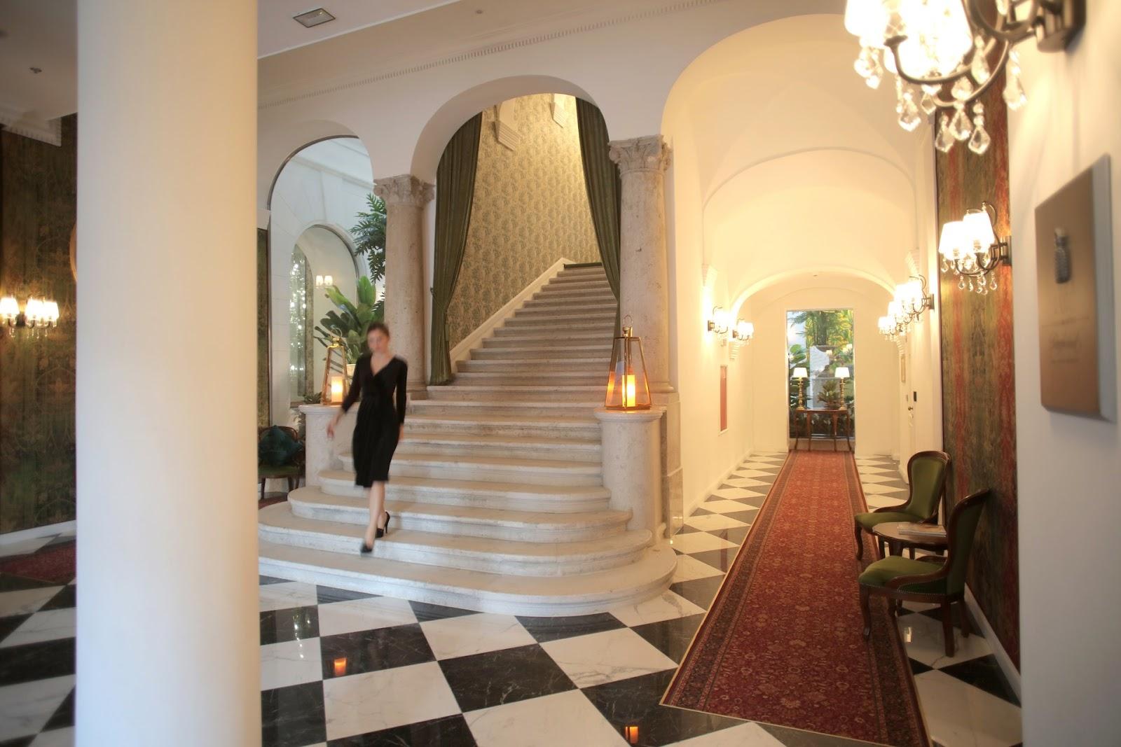 Welche Kriterien der Deutschen Hotelklassifizierung gibt es?