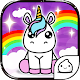 Unicorn Evolution - Idle Cute Clicker Game Kawaii APK