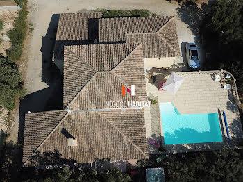 villa à Boissieres (30)