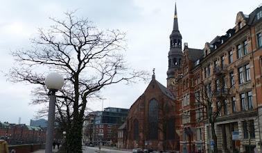 Photo: Zippelhaus; Katharinenkirche