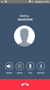 OWTEL App - náhled