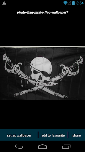 Pirate Flag Wallpapers