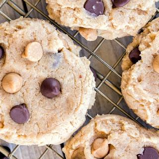 Boss Peanut Butter Cookies.