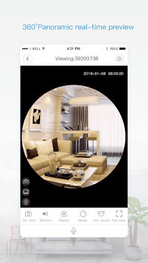 V380 Pro 1.2.8 screenshots 1