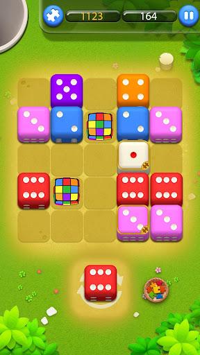 Dice Merge - Jigsaw Puzzle  screenshots 2