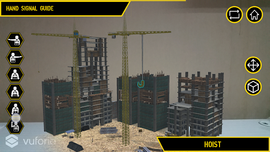 Download Tower Crane AR For PC Windows and Mac apk screenshot 8