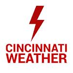 Cincinnati Weather Online icon