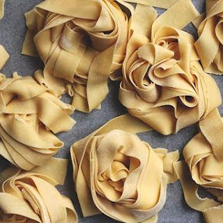 Simple Fresh Pasta