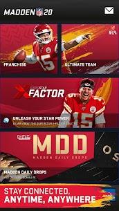 Madden NFL 20 Companion 1