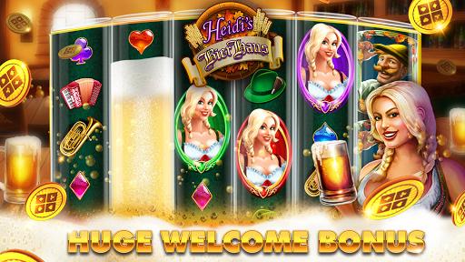 Hot Shot Casino: Free Casino Games & Blazing Slots screenshot 1