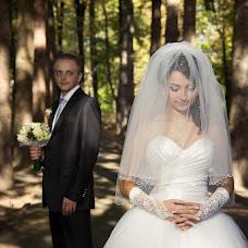 Wedding photographer Petr Melnik (Pezza). Photo of 16.11.2012