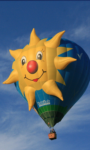 Hot Air Balloons Jigsaw Puzzle without Internet 1.0.5 screenshots 7