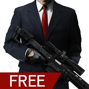 Hitman Sniper antes era £0.79 e agora está grátis no Google Play 1