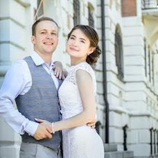 Wedding photographer Anastasiya Barkovskaya (AnaMingaleva). Photo of 05.10.2018
