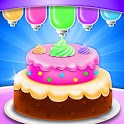 Ice Cream Cake Maker: Dessert Chef icon