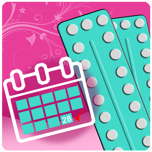 Birth Control Pill Reminder & Tracker