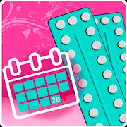Birth Control Pill Reminder & Tracker