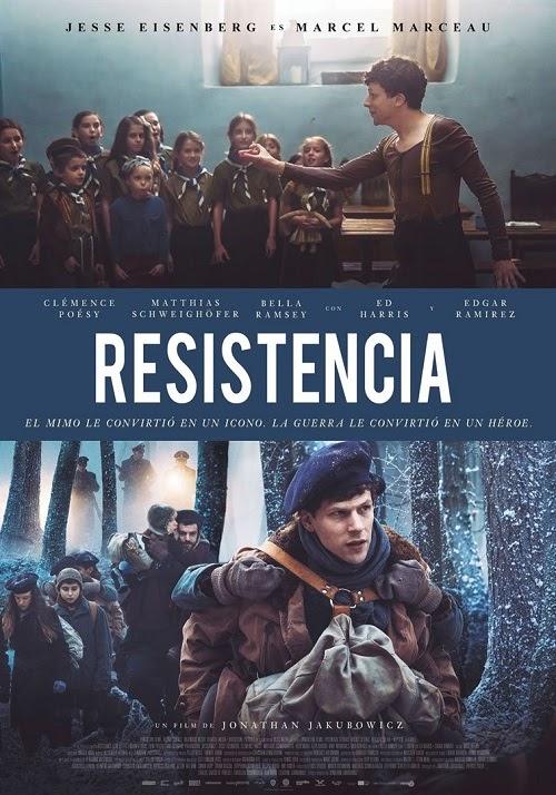 Resistencia (Resistance)