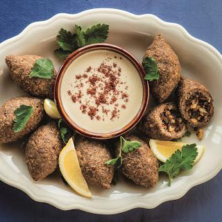 Michael Solomonov's Fried Kibbe