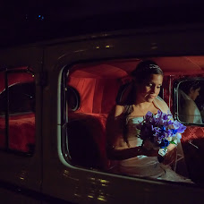 Wedding photographer Walter Portocarrero (portocarrero). Photo of 18.11.2015