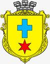 Современный герб Ични