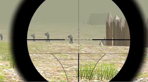 Sniper Shooter 3D Free
