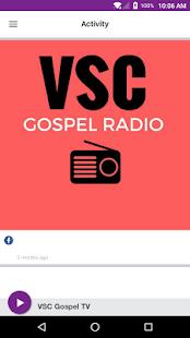 VSC Gospel TV - náhled