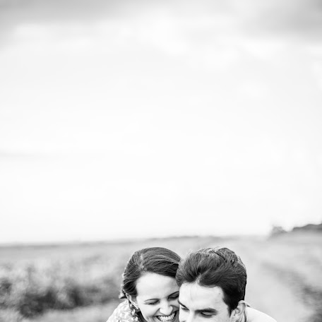 Wedding photographer Click Dois (ClickDois). Photo of 04.05.2016