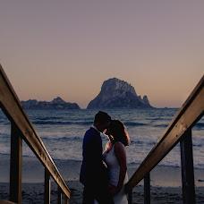 Wedding photographer Dario Sanz padilla (sanzpadilla). Photo of 01.08.2018