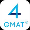 Ready4 GMAT (Prep4 GMAT) icon