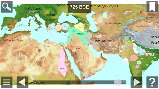 World history maps ancient android apps on google play world history maps ancient screenshot thumbnail gumiabroncs Gallery