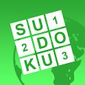 World's Biggest Sudoku icon