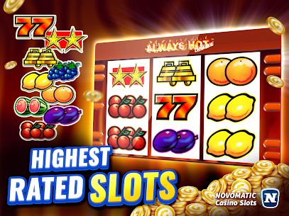 Gaminator Casino Slots – Play Slot Machines 777 Apk Download For Android 9