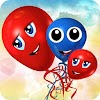 Balloons - The Alphabet Pop