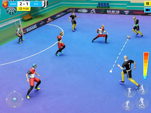 Indoor Soccer 2020 5.3 screenshots 9