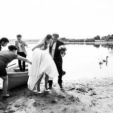 Wedding photographer Olya Bezhkova (bezhkova). Photo of 16.11.2017