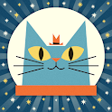 El Sistema Solar - Astro Cat icon