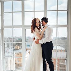 Wedding photographer Andrey Kozyakov (matadorOmsk). Photo of 24.04.2018