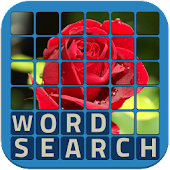 Wordsearch Revealer - Bouquet