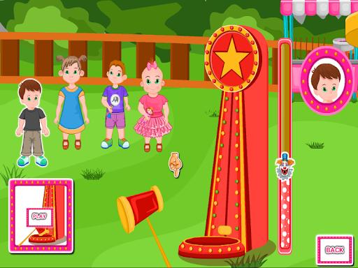 Emily at the Amusement Park 1.0.0 screenshots 15