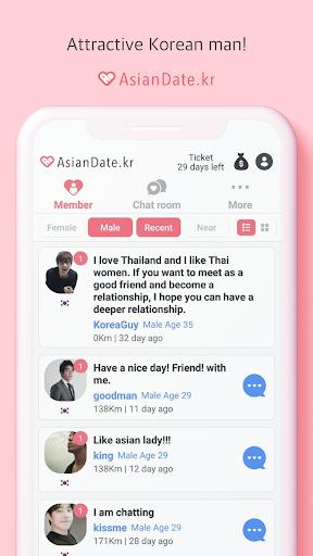 AsianDate.kr-Asian girlfriend,love,lover,marriage 5.3 6