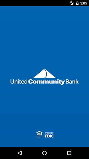 United Community Bank LA